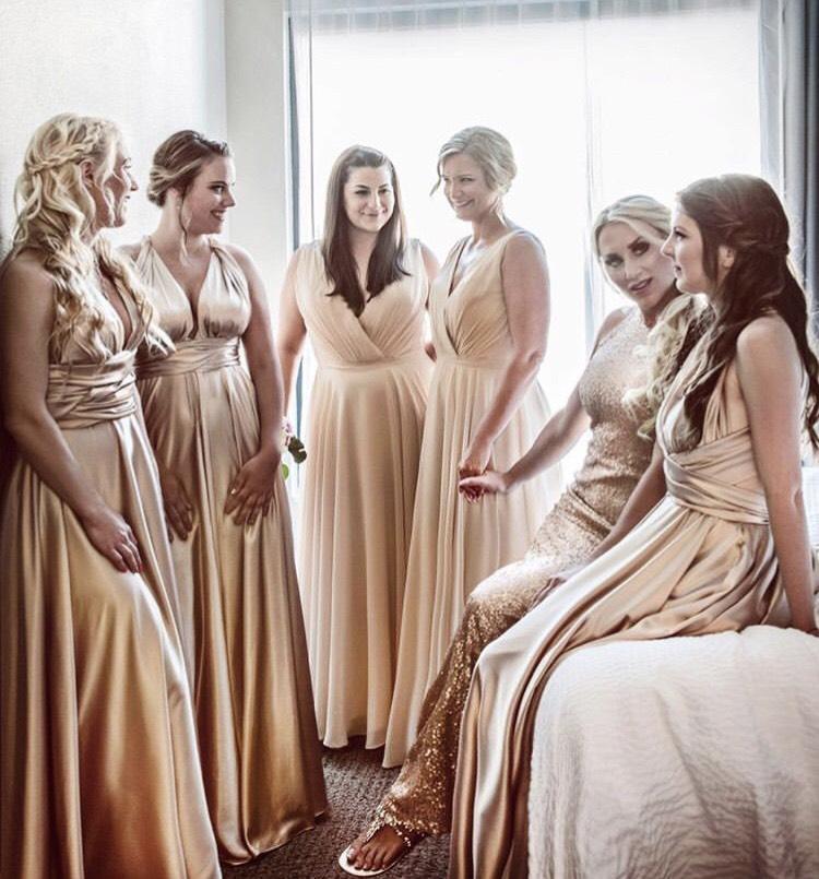 Real Bride: Kelsey O'Toole Hart