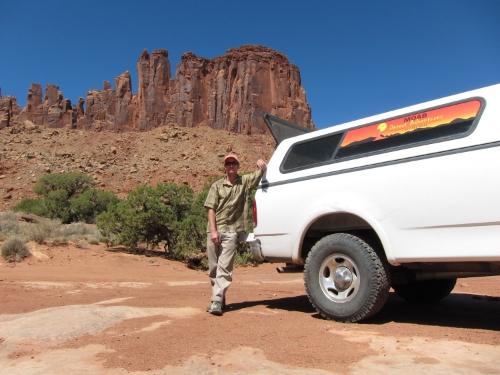 Moab Desert Adventures Our Guides Moab Desert Adventures