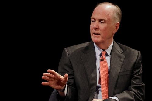 Tom Donilon, National Security Adviser. Photo Credit: Asia Society