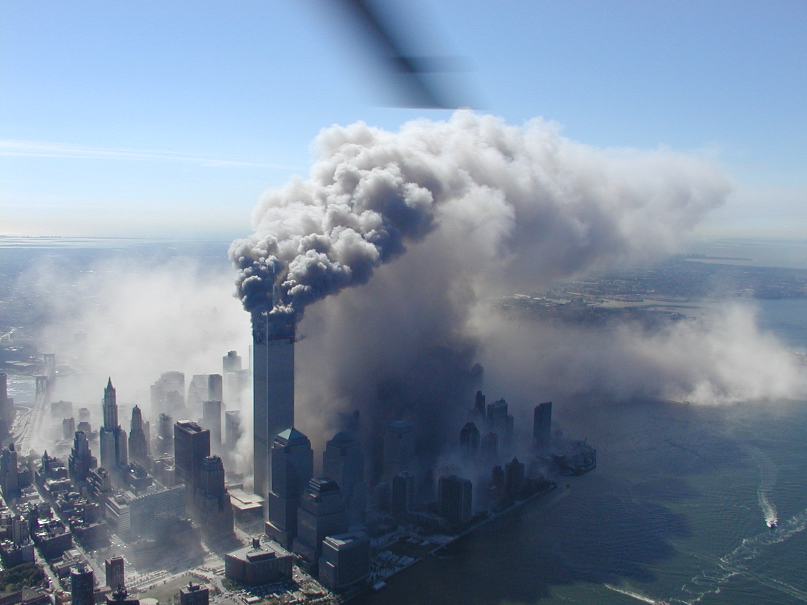 Photo Credit:  9/11 Photos  via Flickr