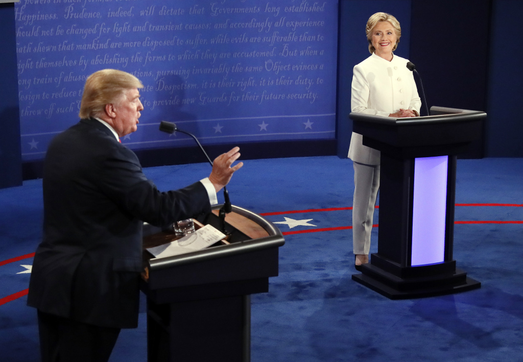 Photo Credit: http://fortune.com/2016/10/19/presidential-debate-donald-trump-hillary-clinton-transcript/