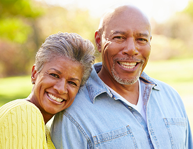 Dr. Hixson can help you stay on track for optimal dental health.