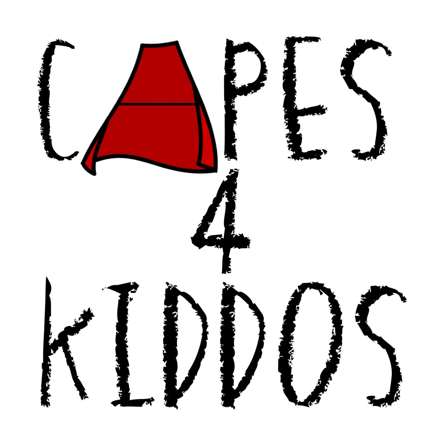 See why everyone's so excited about Capes 4 Kiddos!