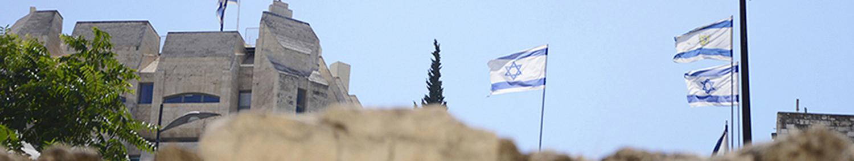 israel -