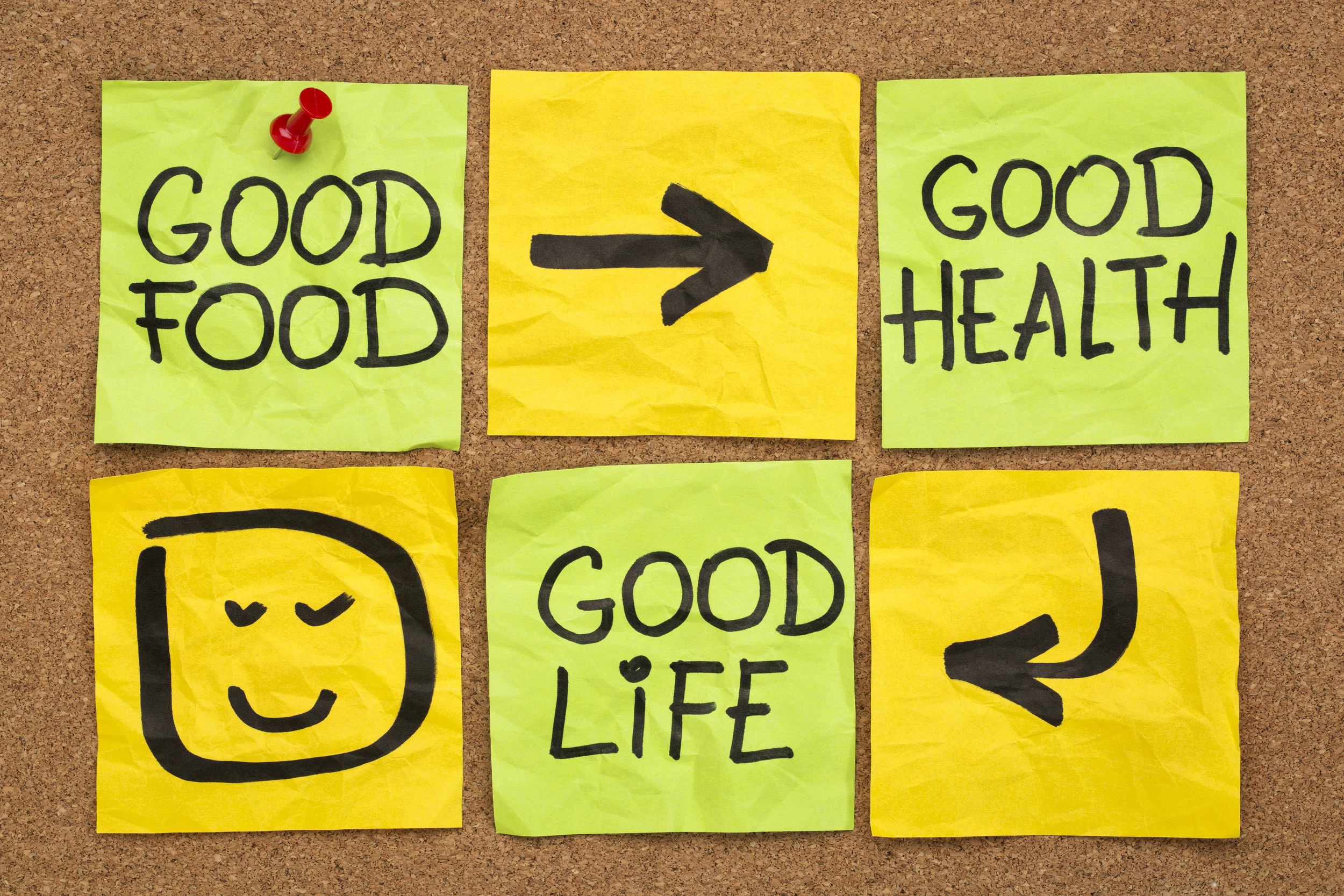 Improve Overall Health