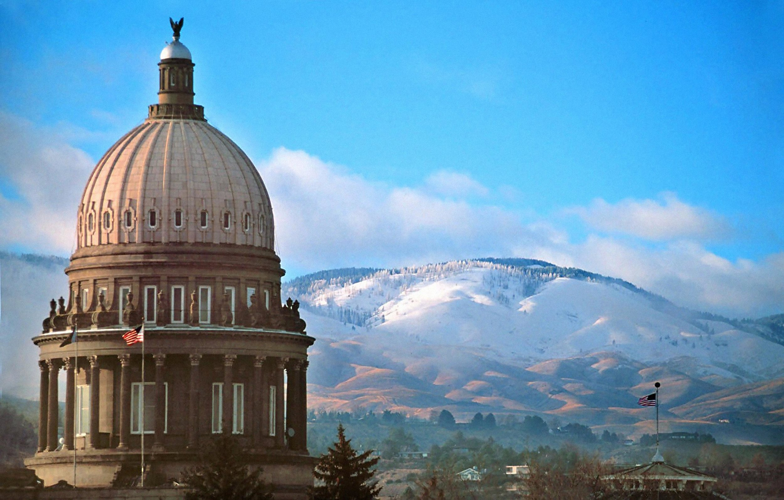 Advancing public policy and support for land trusts across Idaho