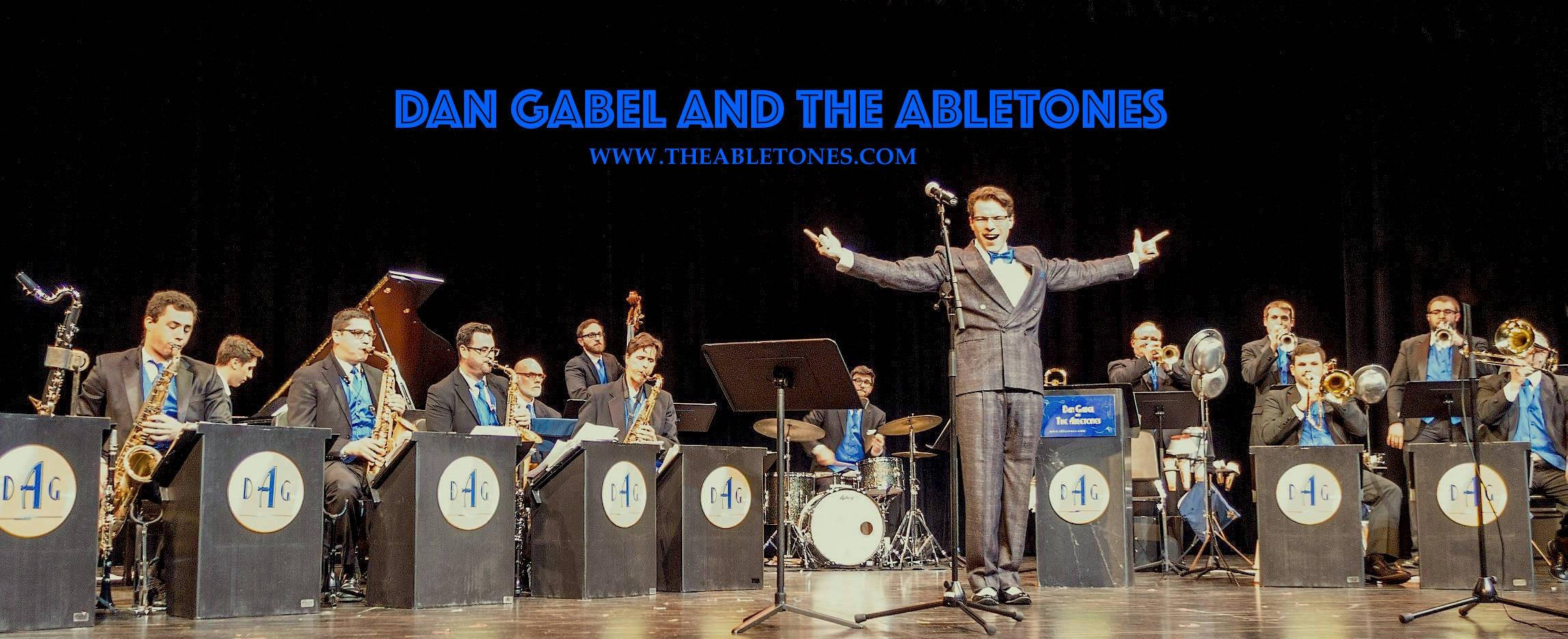 Dan Gabel and The Abletones - Dan conducts.jpg