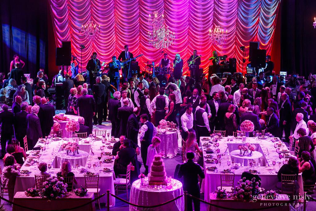 State Theatre Wedding
