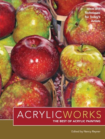 North Light Books Cover 2014