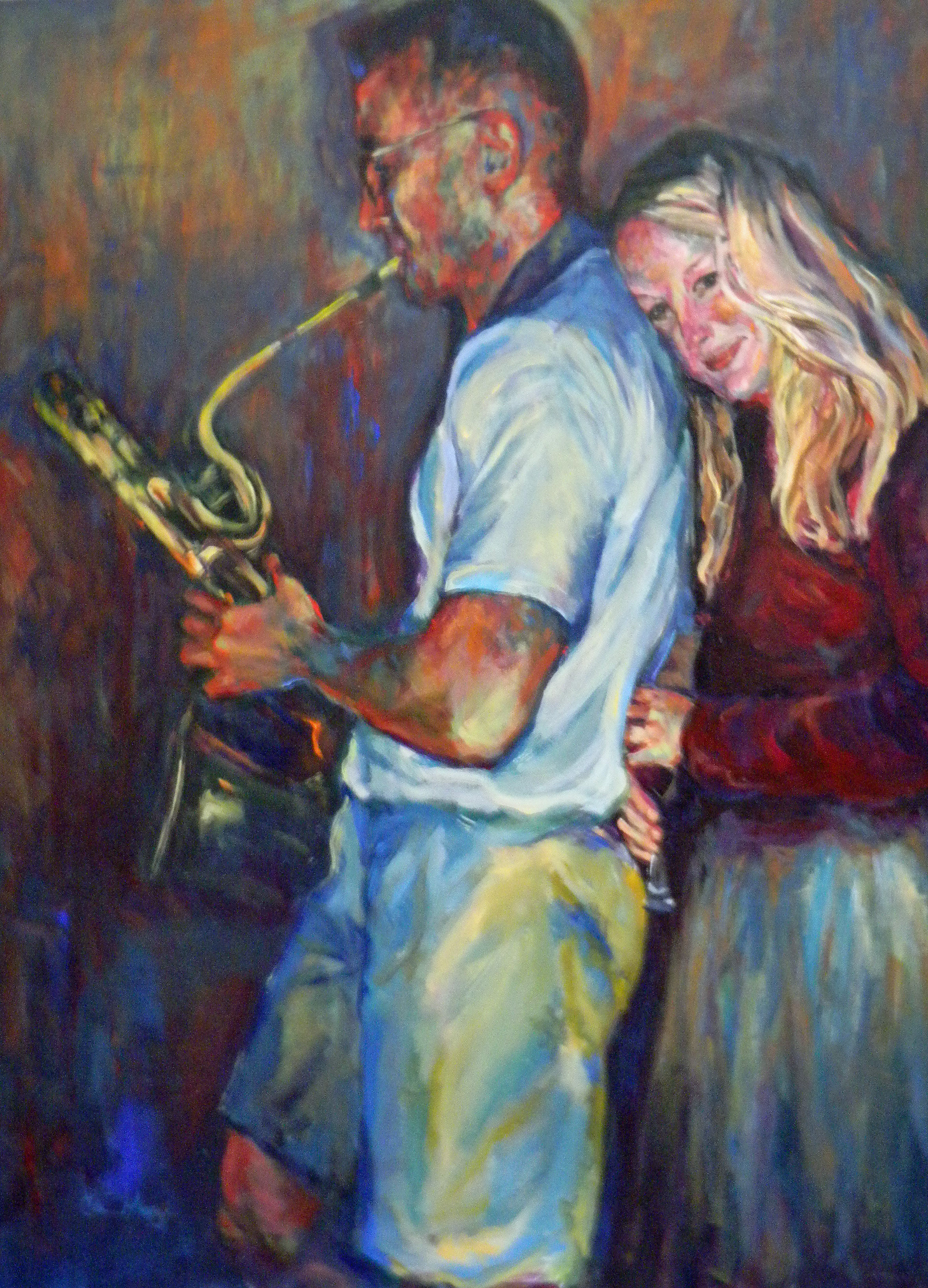 A Little Night Music- Sold