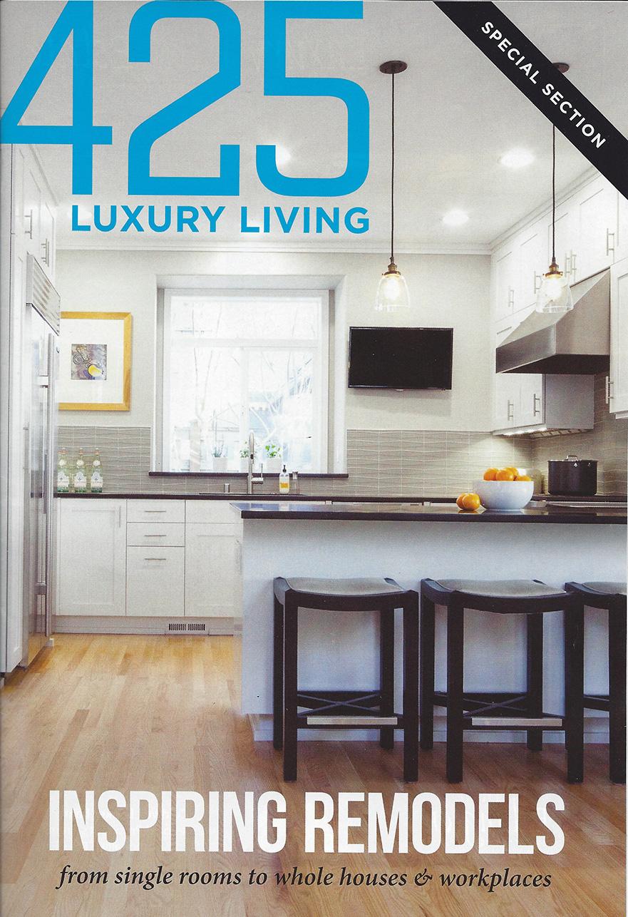 425 Luxury Living Magazine