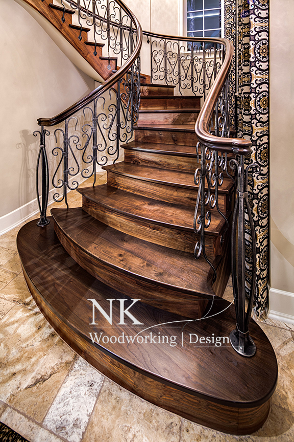 NK Woodworking Classical Stair 13.jpg
