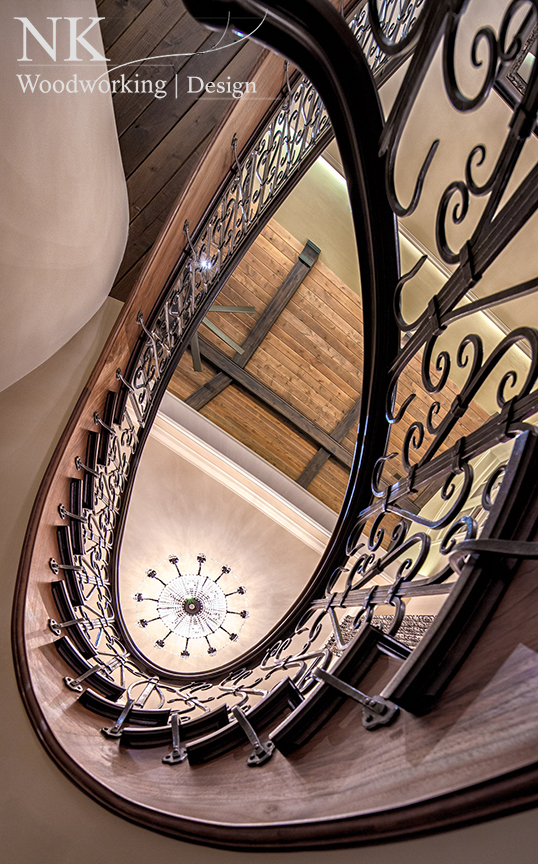NK Woodworking Classical Stair 16.jpg