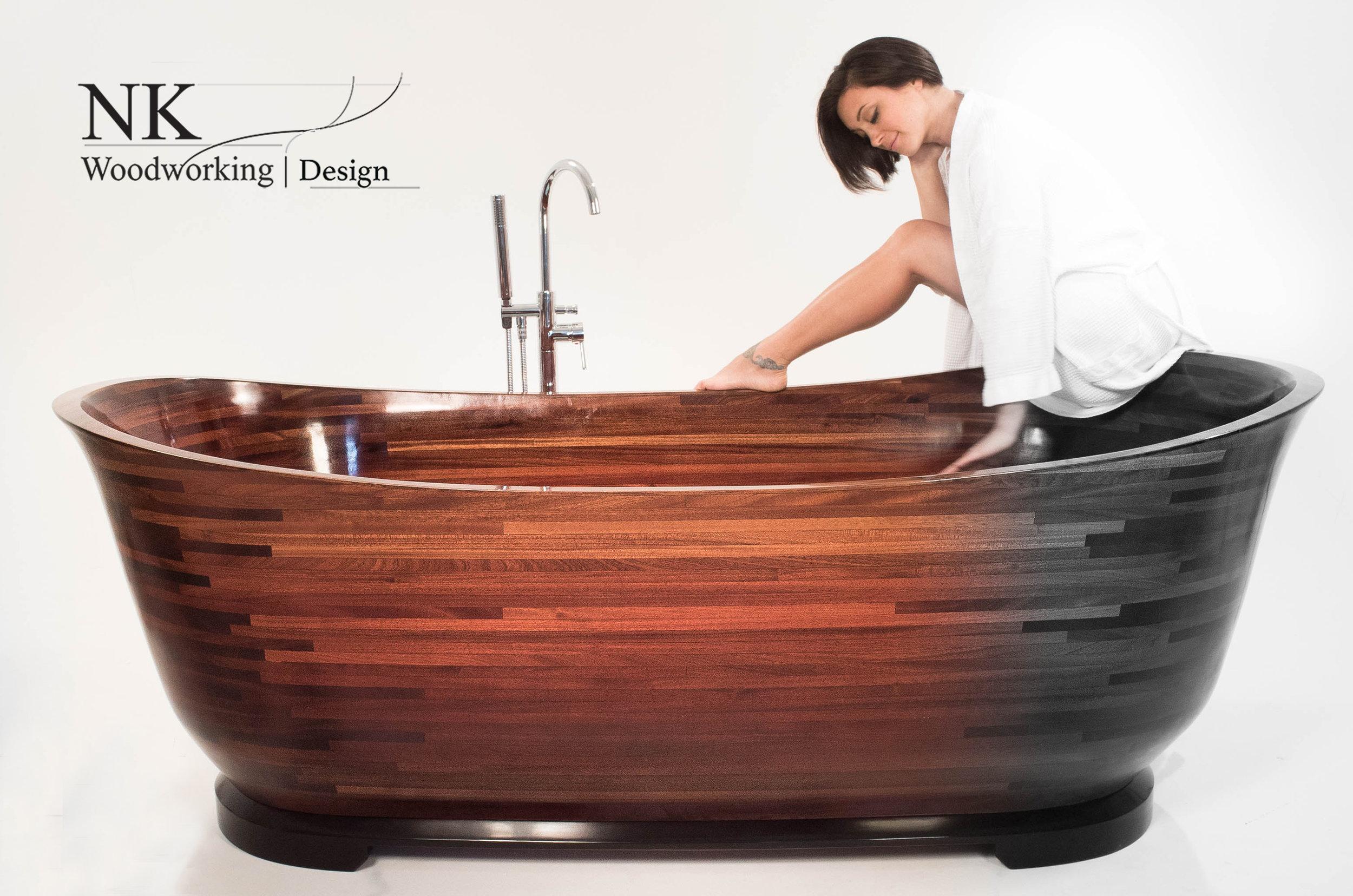 NK Woodworking sunburst bath with model 02.jpg