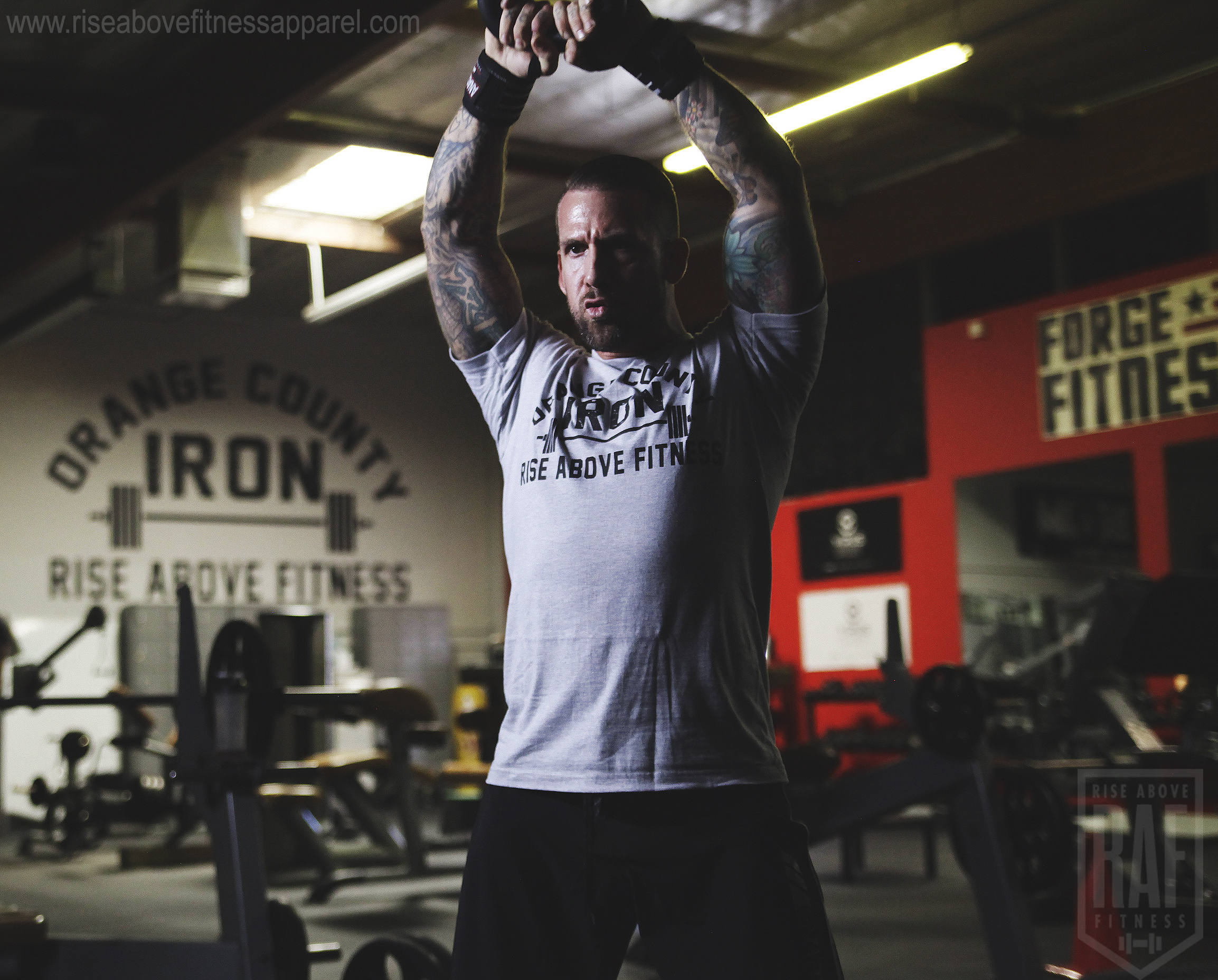 OC IRON Men's Tee (Black on Grey)_SHOOT.jpg