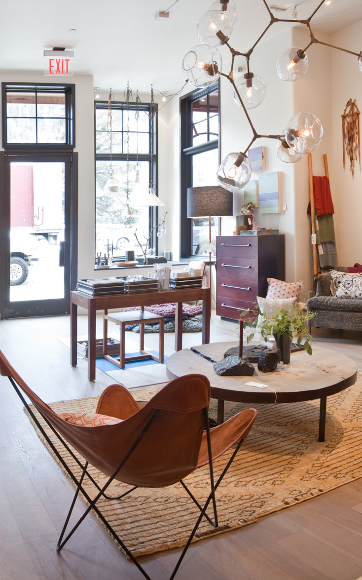The Union Works Holiday Pop-Up Shop