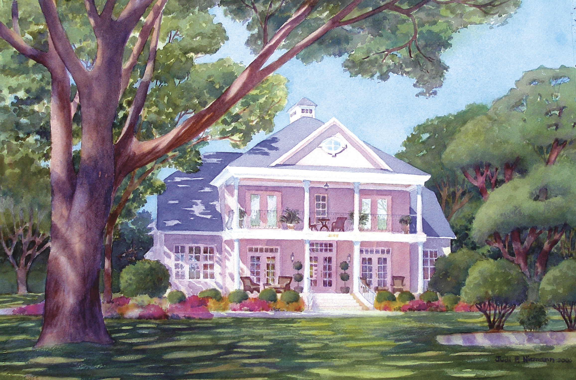 Private Home, Wilmington, NC
