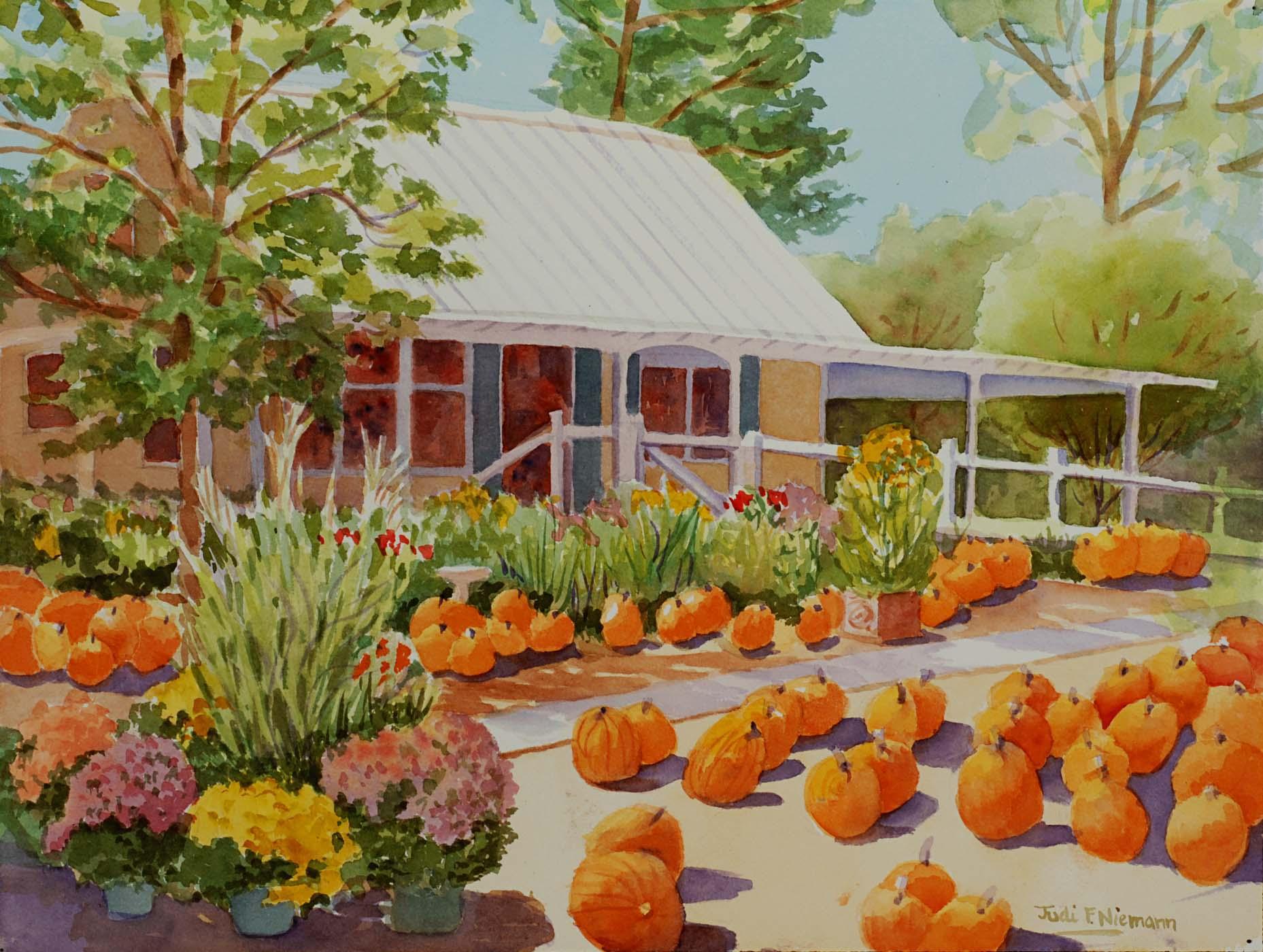 Pendercrest Gardens, Wilmington, NC