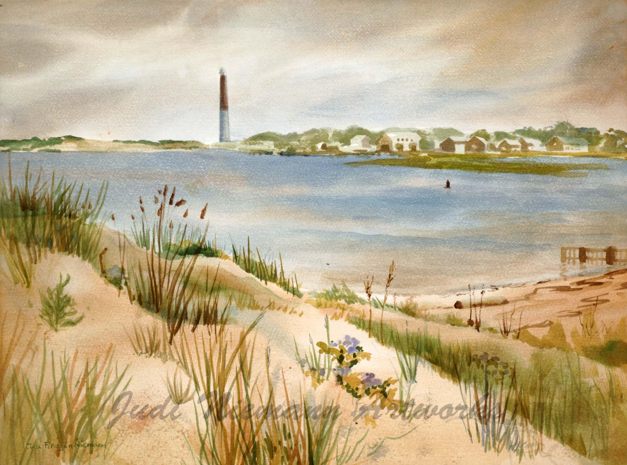 Barnegat Bay, New Jersey
