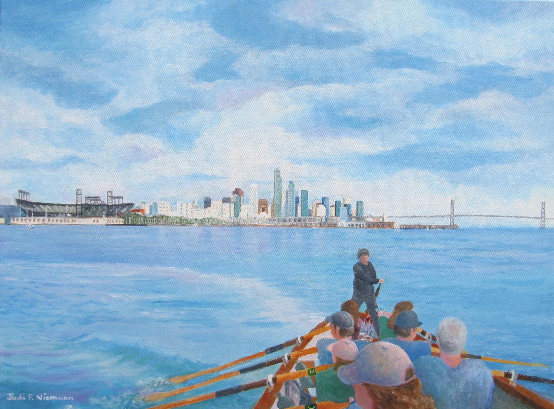 Whale Boat, San Francisco