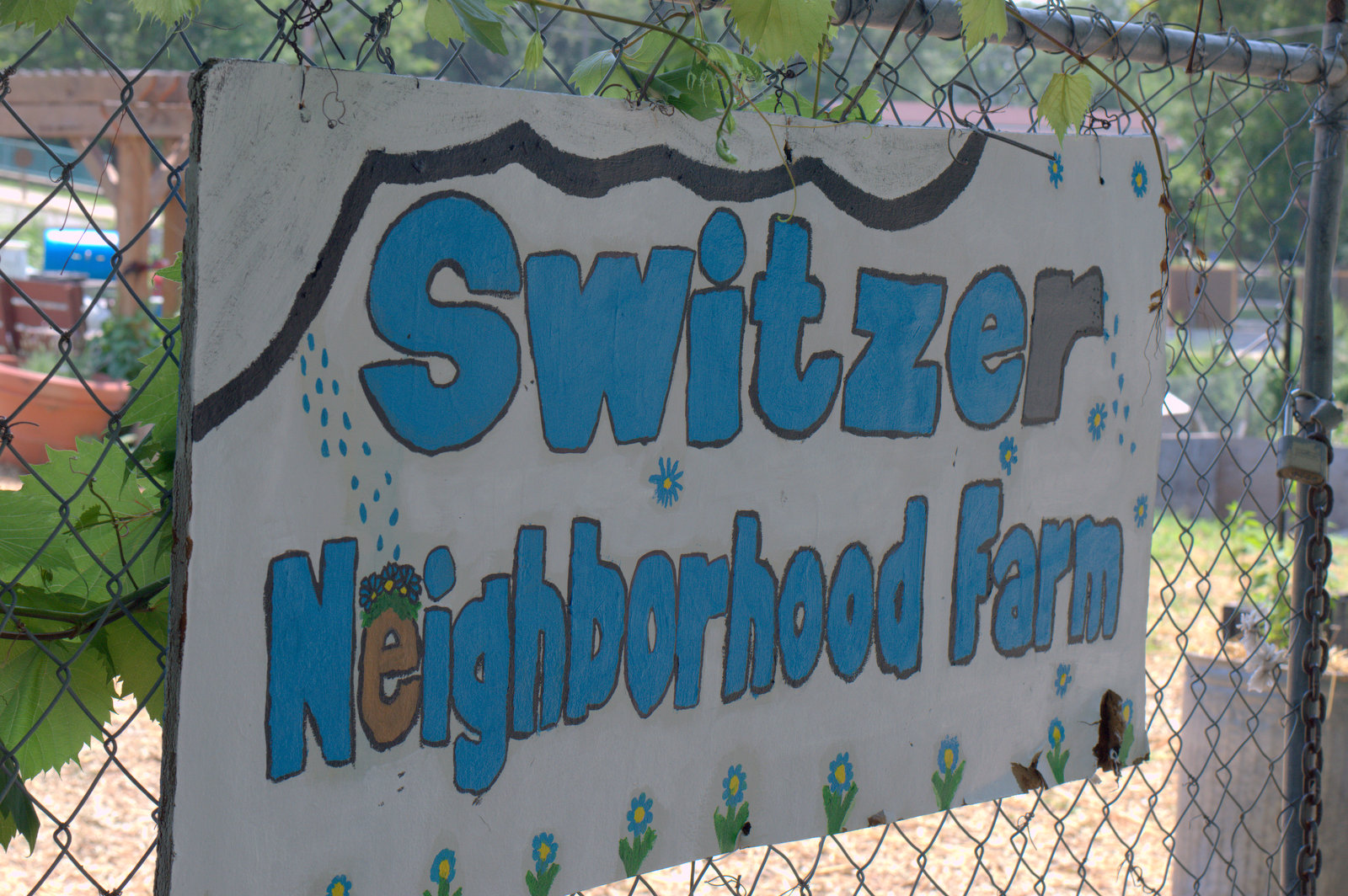 Switzer Neighborhood Farm