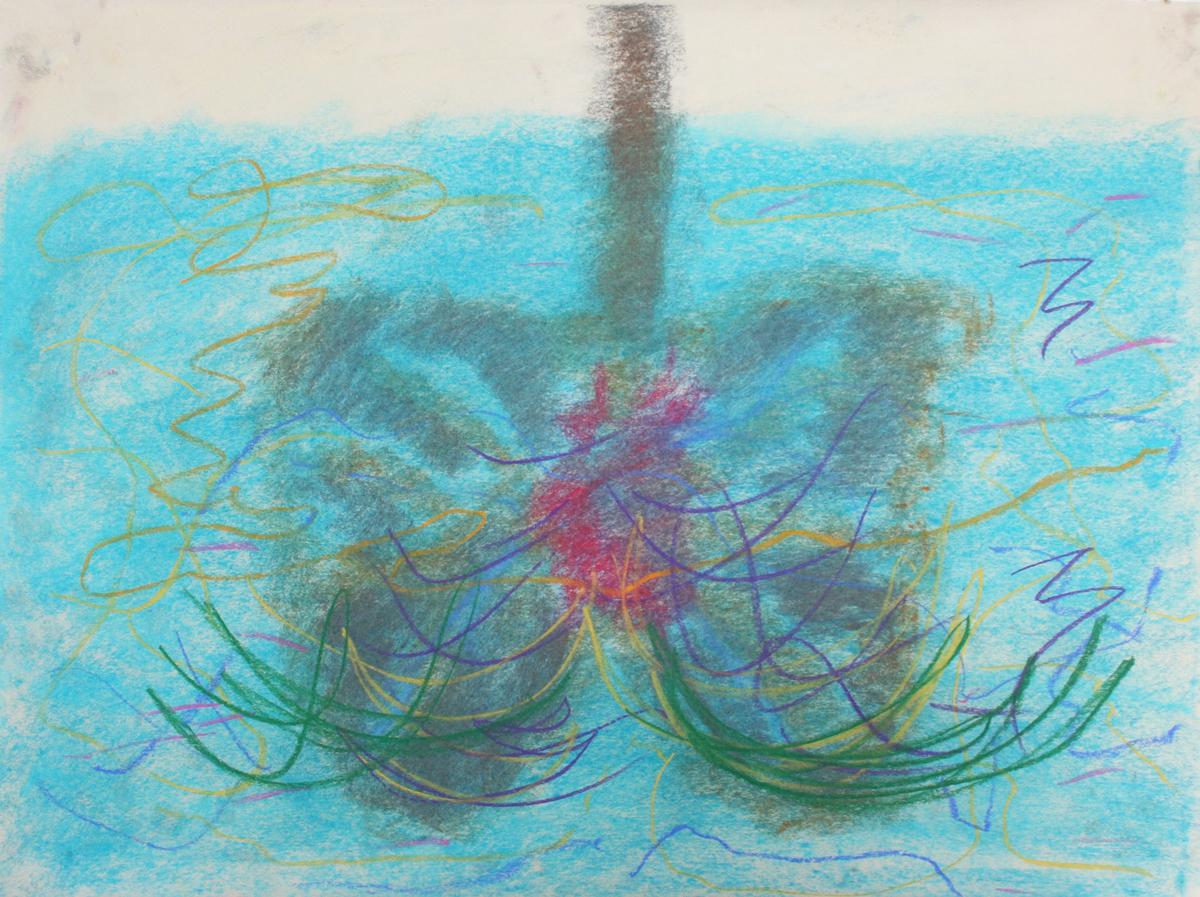 Rachelle Sawatsky, Lungs , 2014