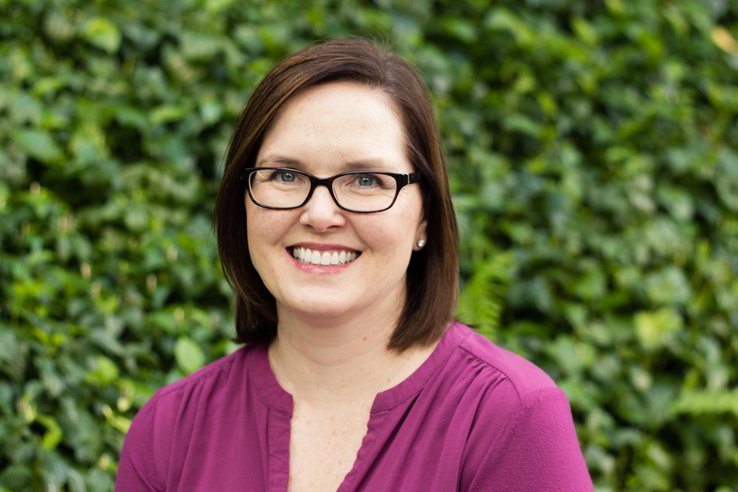 Christin Gustafson