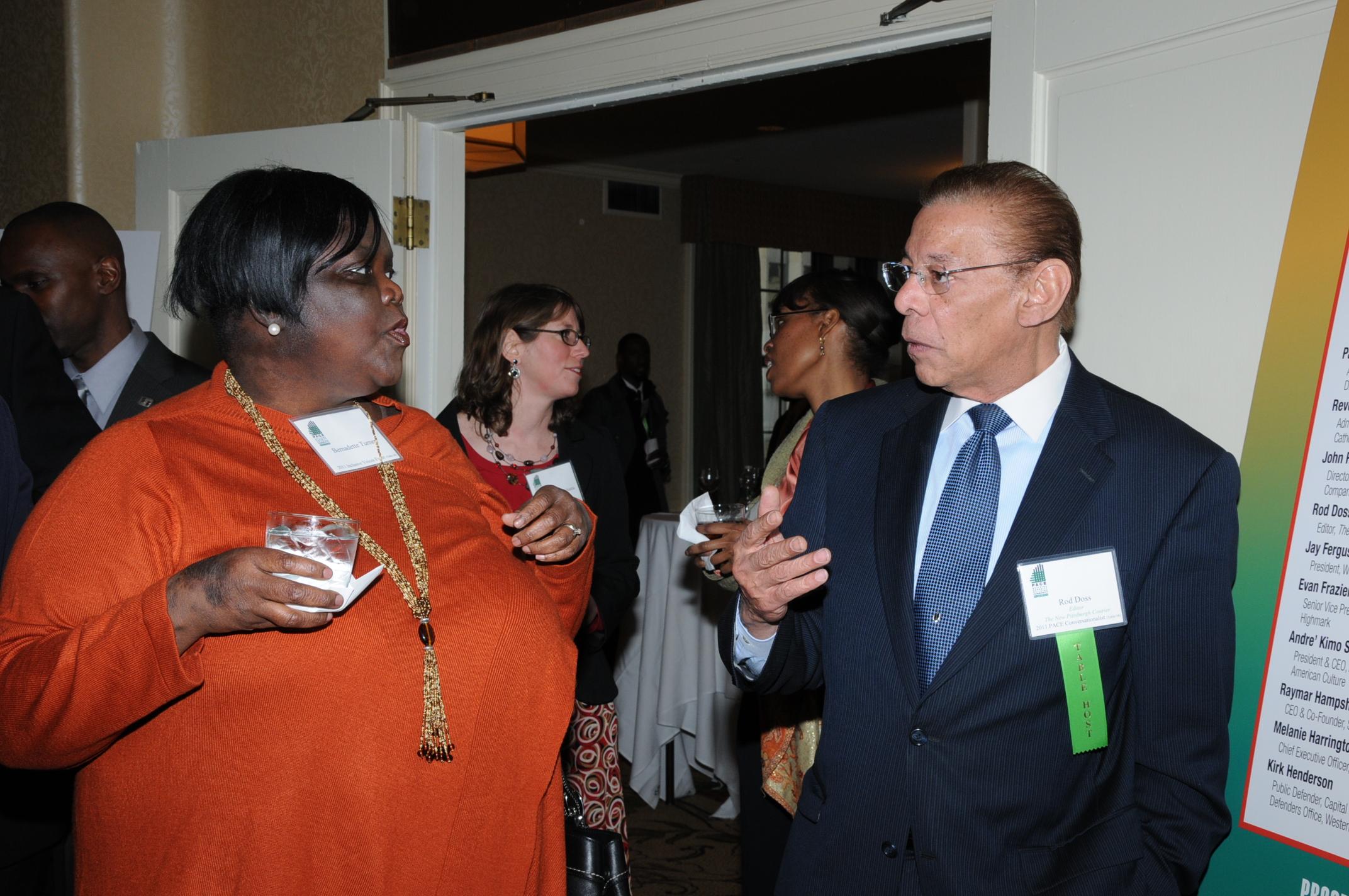 Bernadette Turner & Rod Doss.JPG