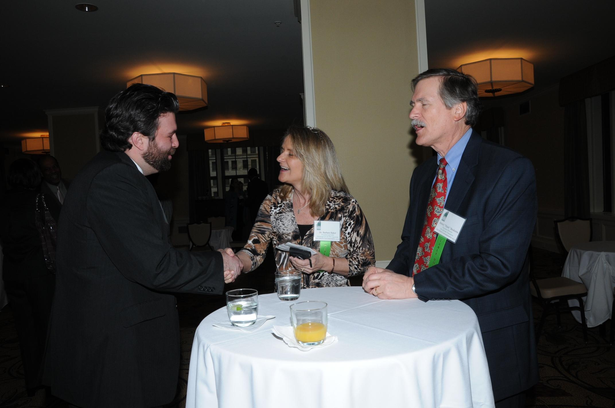 Dr. Barbara Baker, Henry Beukema & Keith Caldwell.JPG