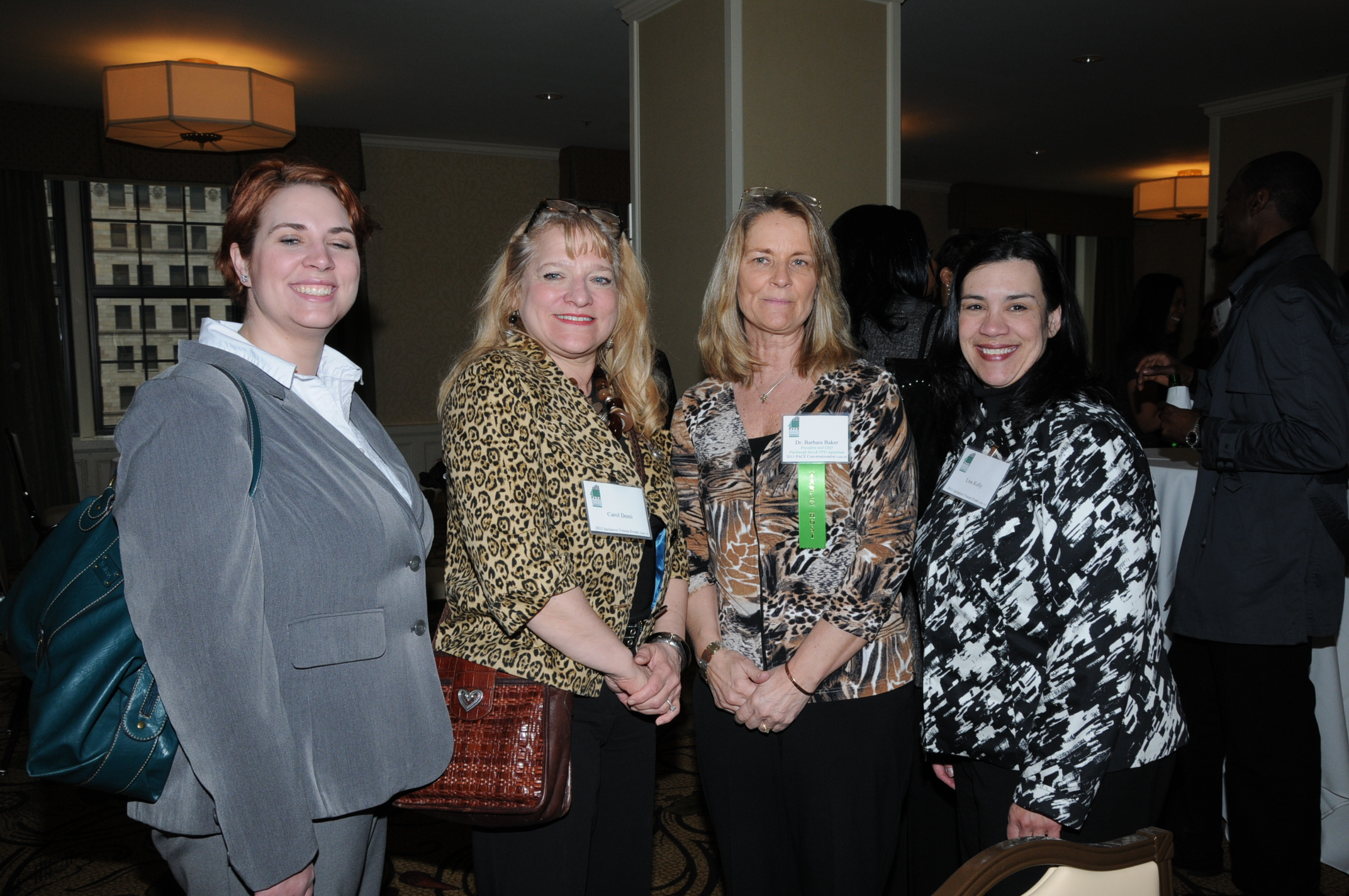 Dr. Barbara Baker, Lisa Kelly, & Carol Demi.JPG