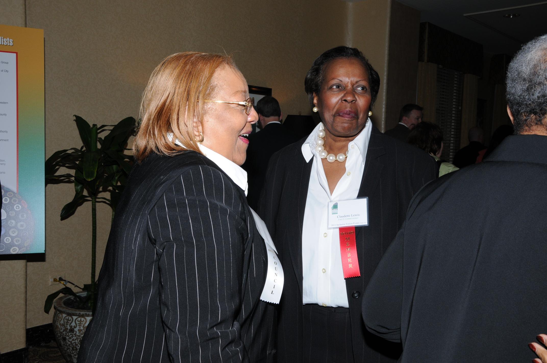 Dr. Janet Bell & Claudette Lewis.JPG