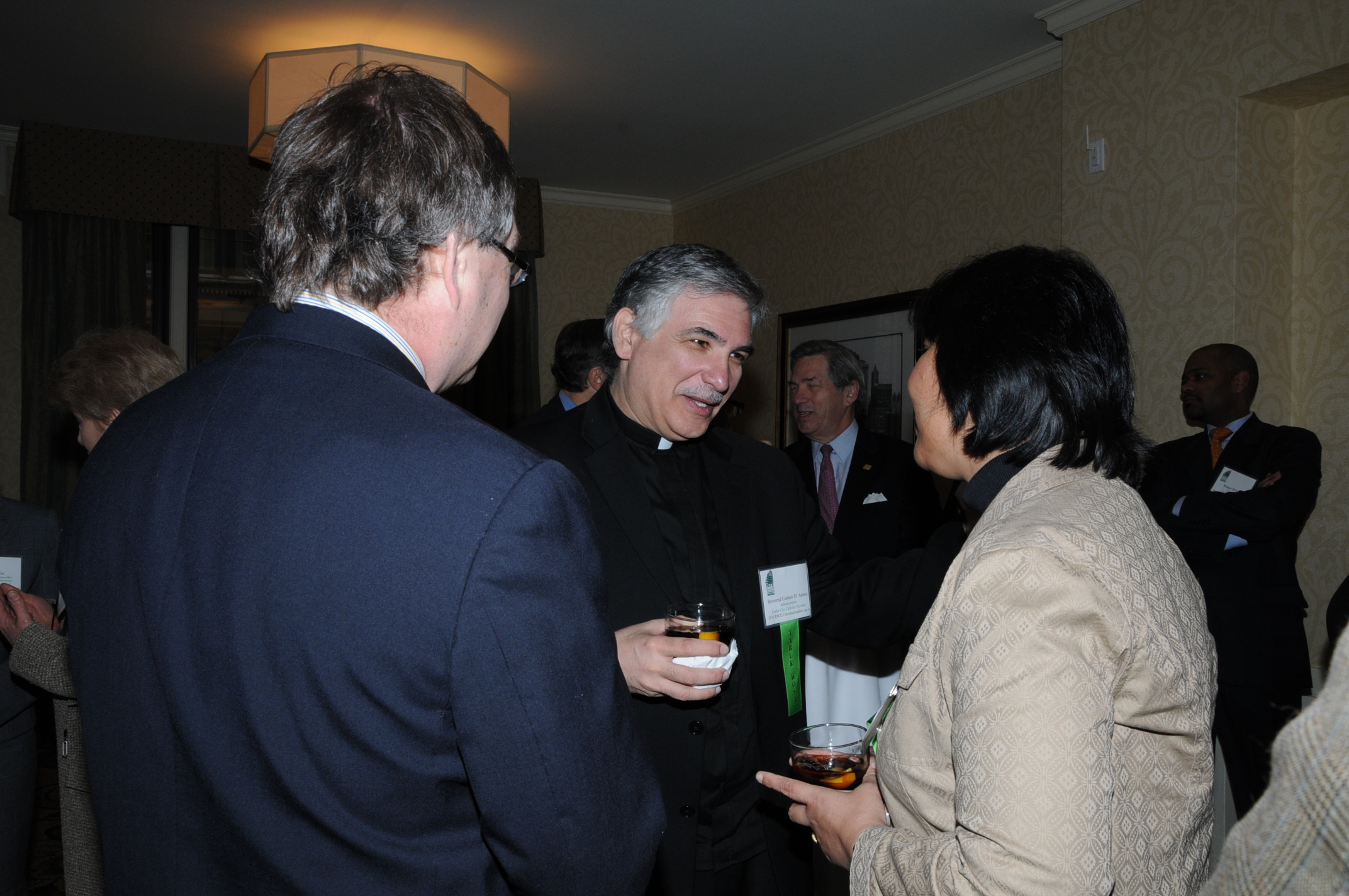 John Denny & Rev. Carmen D'Amico 2.JPG