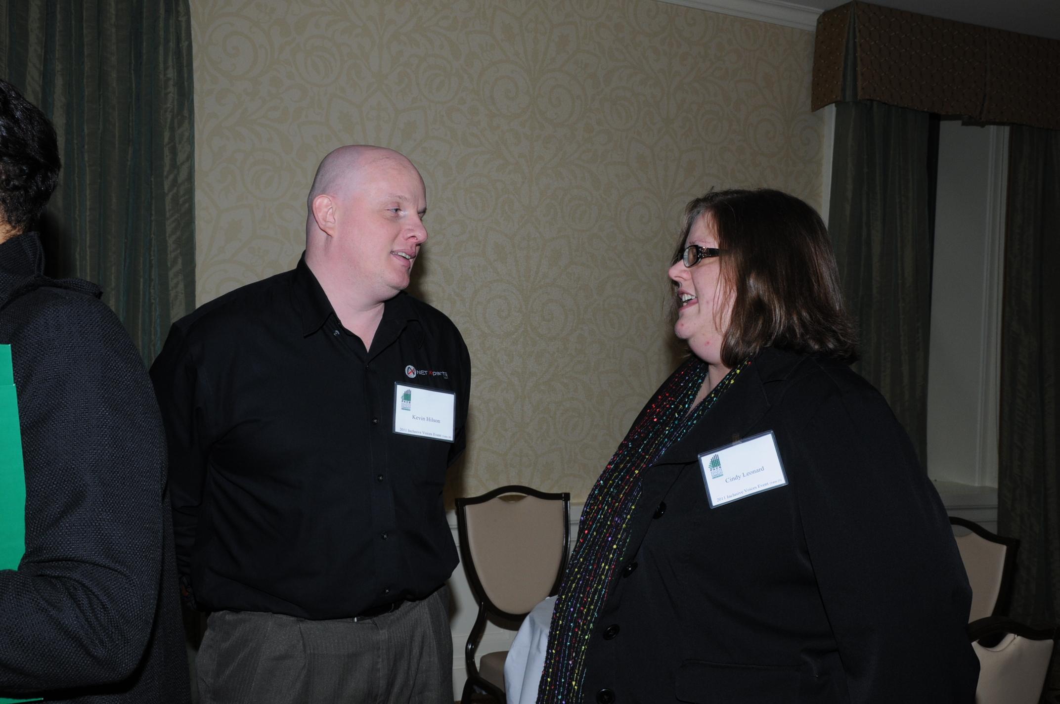 Kevin Hilson & Cindy Leonard.JPG