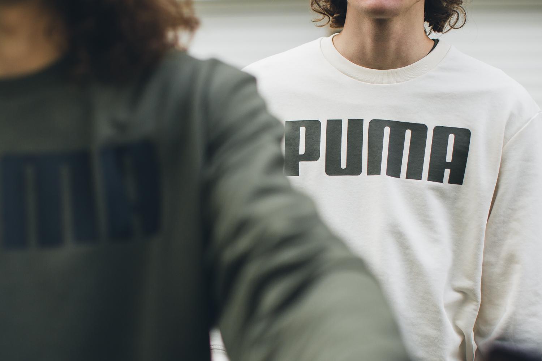 PUMA, SMU AW Campaign, 2016