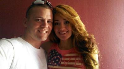 Jason Gavin & Priscilla Silva