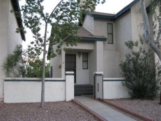 1535 N Horne, Mesa AZ, 85203
