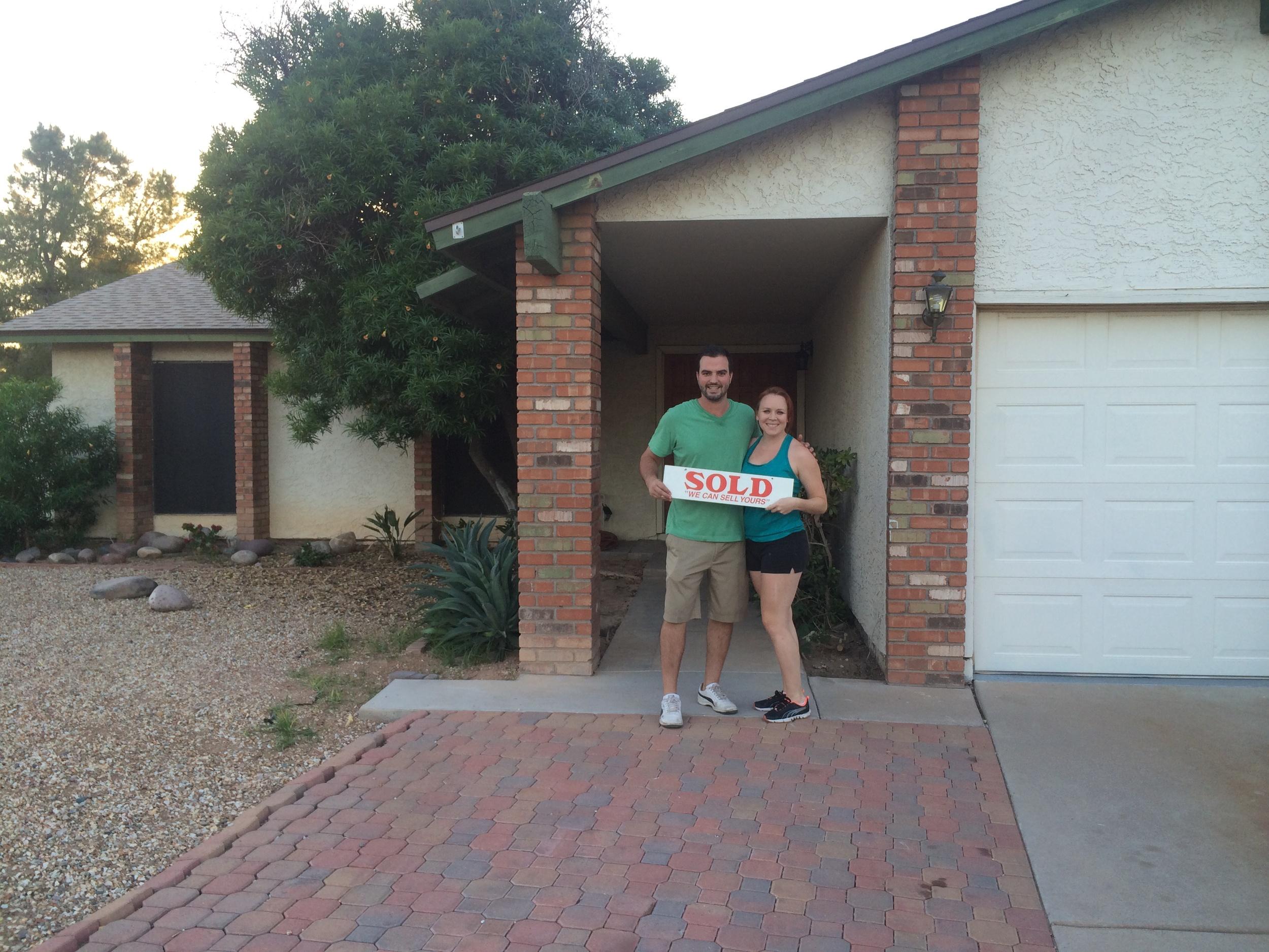 1702 E Laura Ln, Tempe AZ, 85283