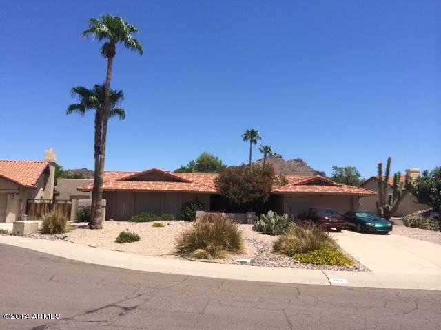 752 E BRAEBURN DR Phoenix, AZ 85022