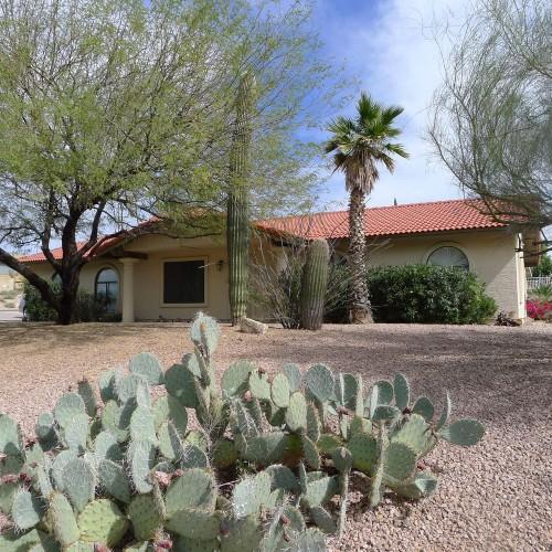 17107 E CALAVERAS AVE Fountain Hills, AZ 85268