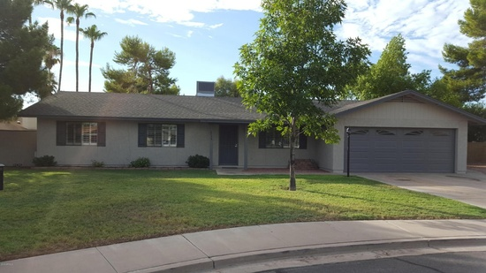 2116 E Downing St, Mesa AZ, 85213
