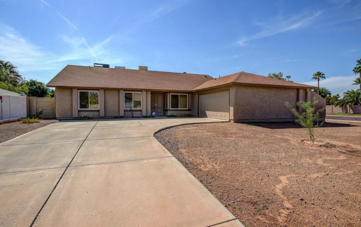 16032 N 33RD AVE, Phoenix, AZ 85053