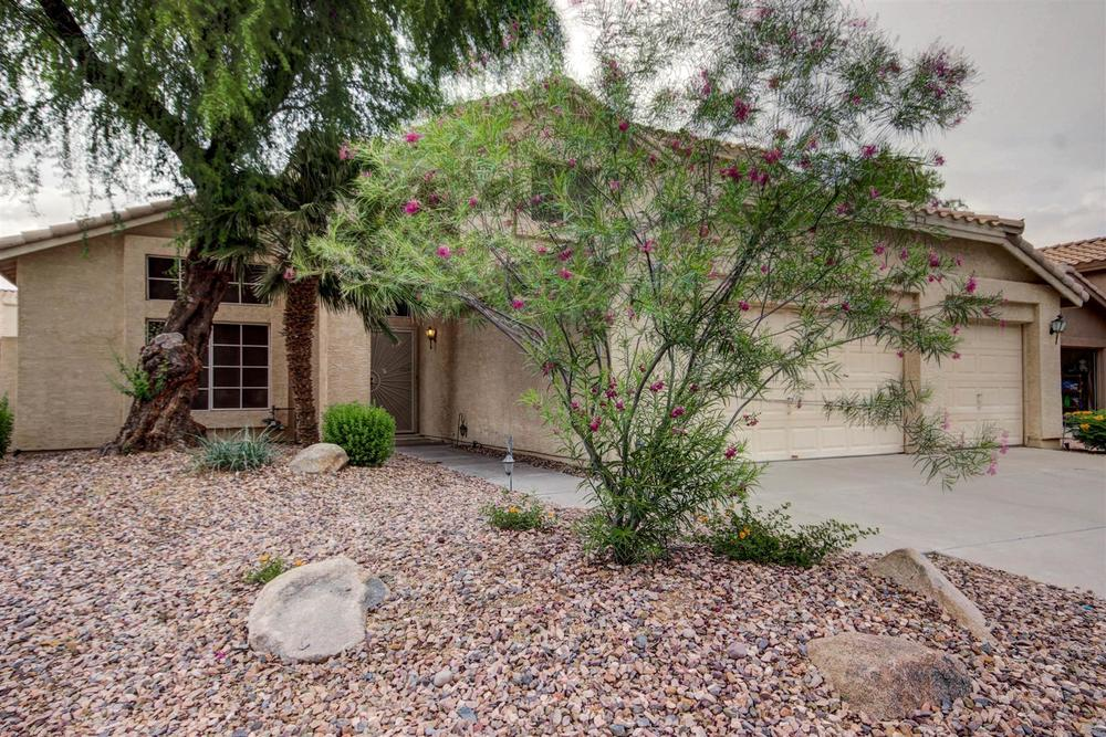 5952 W GAIL DR, Chandler, AZ 85226