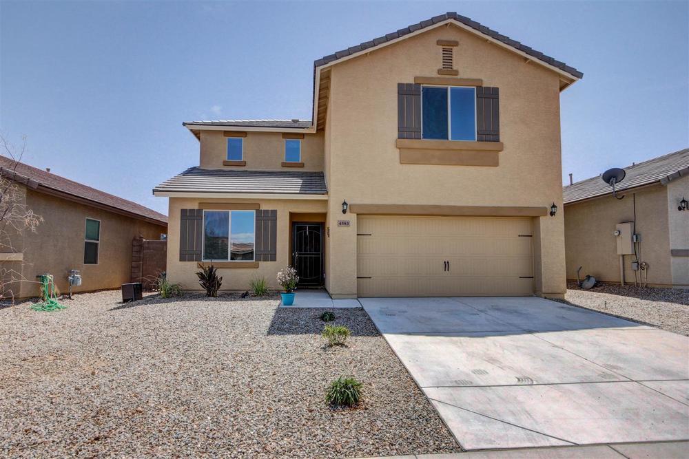 4583 W WHITE CANYON RD, San Tan Valley, AZ 85142