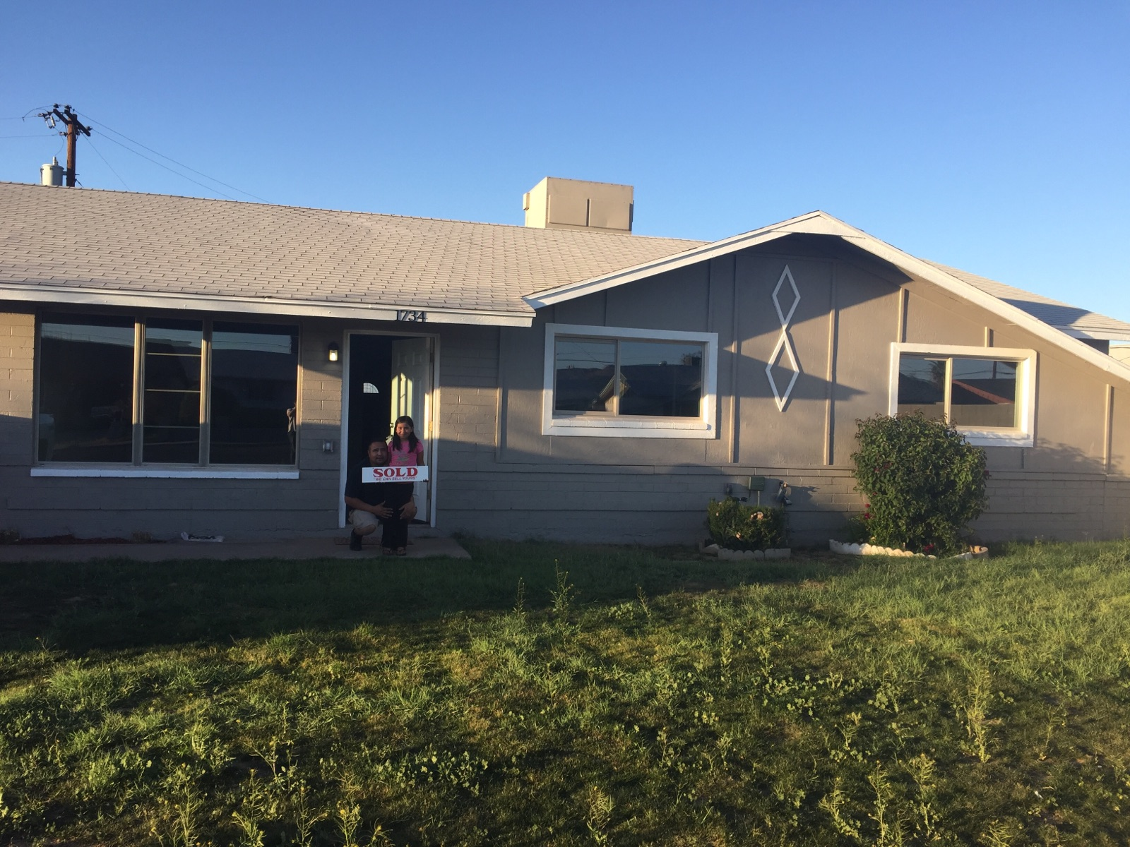 1734 E Wier Ave, Phoenix, AZ 85040
