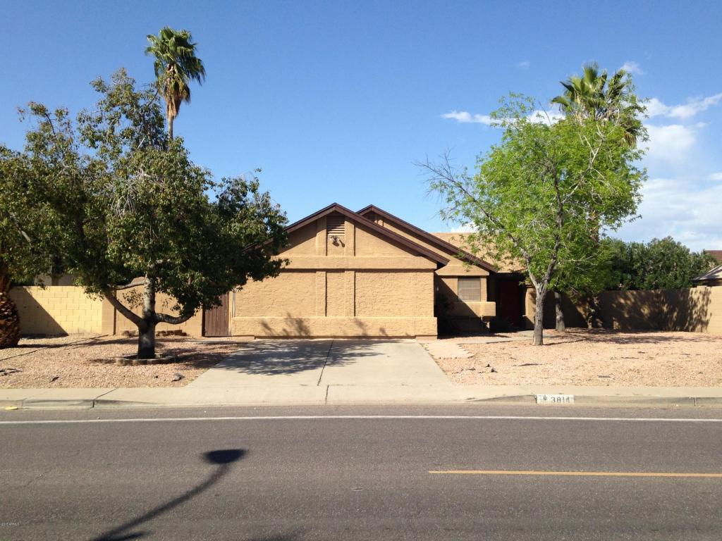 3814 E ACOMA Drive, Phoenix, AZ 85032