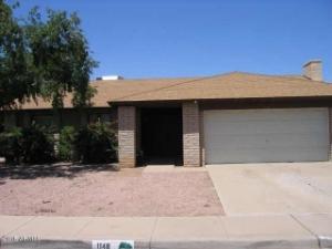 1148 W Portobello Avenue Mesa, AZ 85210