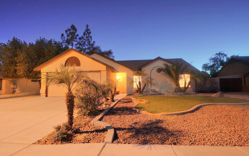2700 N. Evergreen, Chandler, AZ 85225