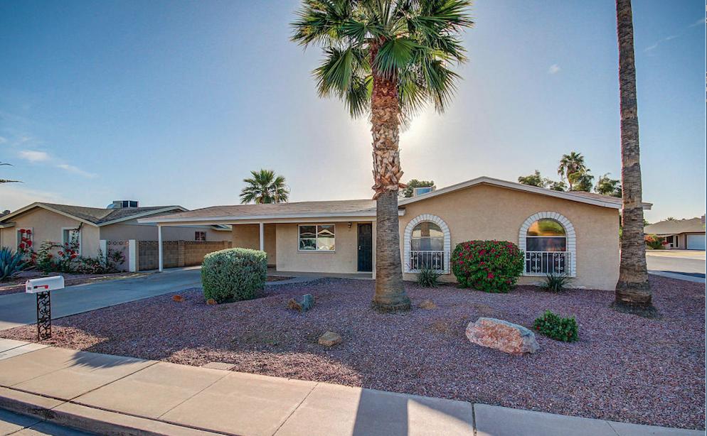 1036 S DALEY --, Mesa, AZ 85204
