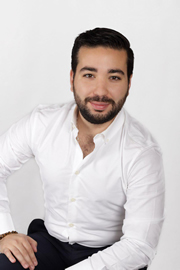 Alex Darugar