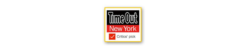TimeOut Critics Pick.jpeg